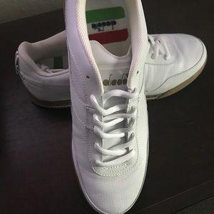 Diadora Shoes - New Men's Diadora Fresco Sneakers